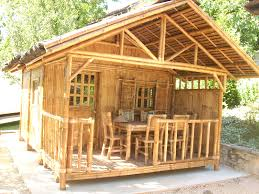 bungalow of 20 sqm horeca