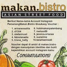 makan bistro u0026 koffee addict makanbistro instagram posts