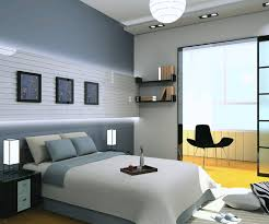 small bedroom layout grey wooden bench long glass front cabinet