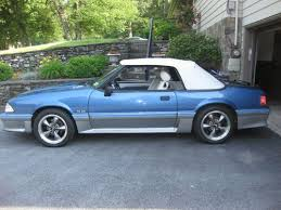 1988 mustang 5 0 horsepower sell used 1988 mustang gt 5 0 convertible nr in poughkeepsie