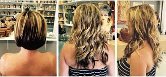 Thin Hair Extensions Before And After by Paris Wigs And Extensions Wig Store Hair Extensions Full Lace Wigs