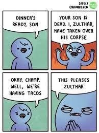 Tuesday Meme - taco tuesday meme by kaptaingreen memedroid