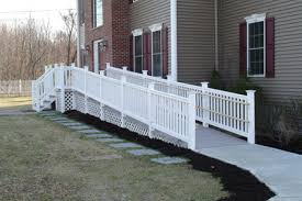 wheelchair ramps in andover ma