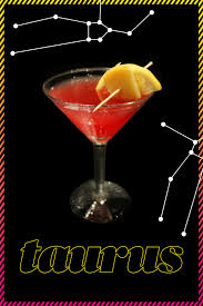 red martini splash the zodiac cocktails perfect for every sign zodiac cocktail recipes