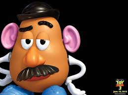mr potato head mr potato head potato heads and disney wallpaper