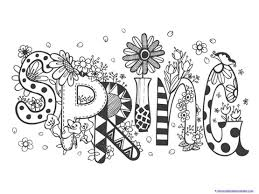 spring coloring sheets spring coloring pictures spring coloring pages 1111 ideas