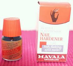 fortalecedor de unhas u2013 mavala scientifique nail hardener base