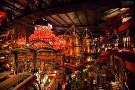 house on the rock the most peculiar attraction you u0027ll ever visit