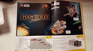 leaked lego star wars 2018 releases geek culture