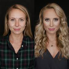 looking for a makeup artist look a really easy no makeup makeup look