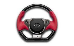 lfa lexus red inside lexus lfa works motor trend