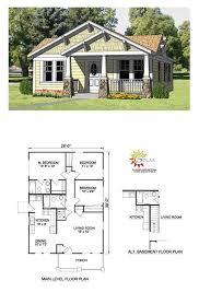 Backyard Bungalow Plans Triyae Com U003d Backyard Guest House Plans Various Design