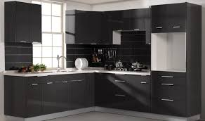 gray gloss kitchen cabinets arsenic gray gloss rta euro style cabinets the cabinet spot inc