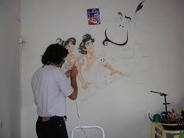 fresque murale chambre fresque murale chambre d enfant disney aladin pau aquitaine
