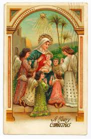 116 best nativity images on pinterest vintage christmas cards