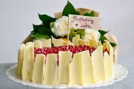 white chocolate cake recipe shard jar of handmade recipe emina s birthday cake with white chocolate