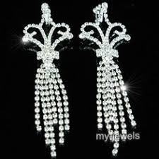 drag clip on earrings image result for clip on earrings margaret s ideas