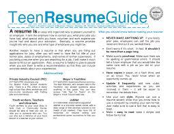 teen resume exles 54 lovely stock of resume exles for resume concept resume