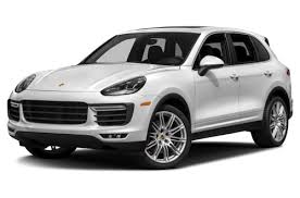 porsche cayenne sport utility models price specs reviews cars com