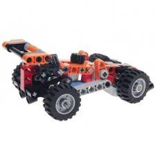 lego technic 9390 mini tow truck decotoys