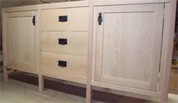 Unfinished Bathroom Vanity by Shaker Style Bathroom Vanities