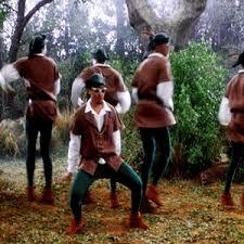 Men In Tights Meme - robin hood men in tights is one of my favorite ten fe pues