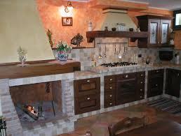 Cucine A Gas Rustiche by Arredamento Cucine Americane Cucina Ernestomeda One A Varese