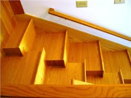your new stair tread caps u2014 railing stairs and kitchen design