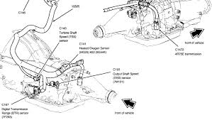 2004 Ford F 150 Camshaft Position Sensor Location 05 Expedition Output Speed Sensor Ford Truck Enthusiasts Forums