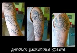 inked the human canvas tattoo of the week ashley coccia u0026 aaron