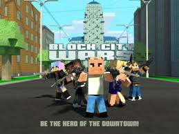 block heads apk block city wars mine mini shooter for android free
