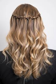 tutorial rambut waterfall 17 mesmerizing gifs of how to create every braid you ve ever been