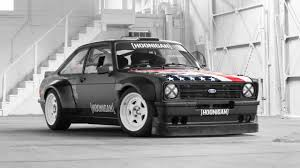 hoonigan mustang engine video this is ken block u0027s 333bhp mkii ford escort and we want it