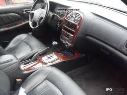 2003 hyundai sonata gls 2003 hyundai sonata 2 7 v6 gls car photo and specs