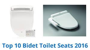 Electronic Bidet Toilet Seat Review 10 Best Bidet Toilet Seats 2016 Youtube