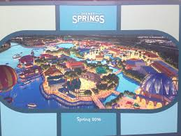 Disney Springs Map A Walk Thru Downtown Disney With A Special Flyby Laughingplace Com
