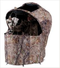 tent chair blind ameristep magnum tent chair blind page best home