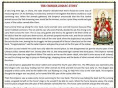 saint nicholas u2013 the real santa claus reading comprehension