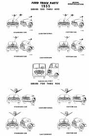 Classic Ford Truck Used Parts - 119 best plans trucks images on pinterest trucks volkswagen