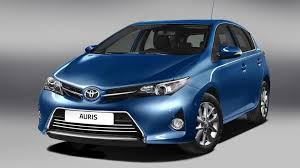 2013 toyota auris priced from 14 495 pounds uk