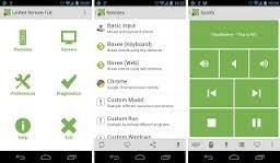 unified remote apk unified remote apk v3 10 2 android pc kontrol program