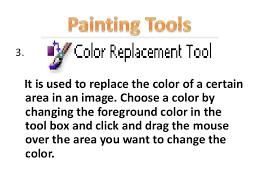 adobe photoshop painting tools