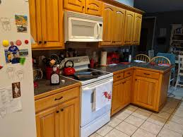 kitchen colors with medium brown cabinets golden oak color honey paint color kitchen colors with light