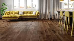 Antique Laminate Flooring 150mm European Solid Oak Fumed Antique Wood Flooring