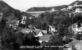 Old Hollywood Homes Then And Now Water And Power Associates