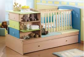 decorate your kids room attractive with baby room furniture