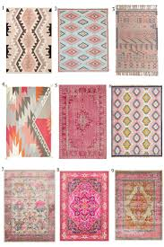 flooring custom size kilim rug design for home flooring decor