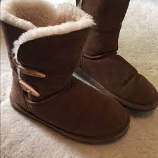 bearpaw womens boots size 9 listing not available bearpaw shoes from s closet on poshmark