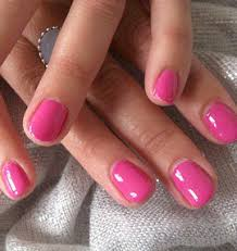 shellac nails doncaster shallac manicure perfect harmony