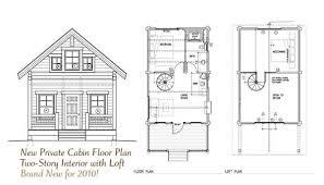two story loft floor plans floor plan plan floor web lake loft story cottage with architect